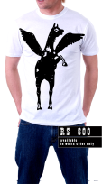 flyinghorse